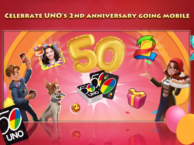 Uno On The App Store