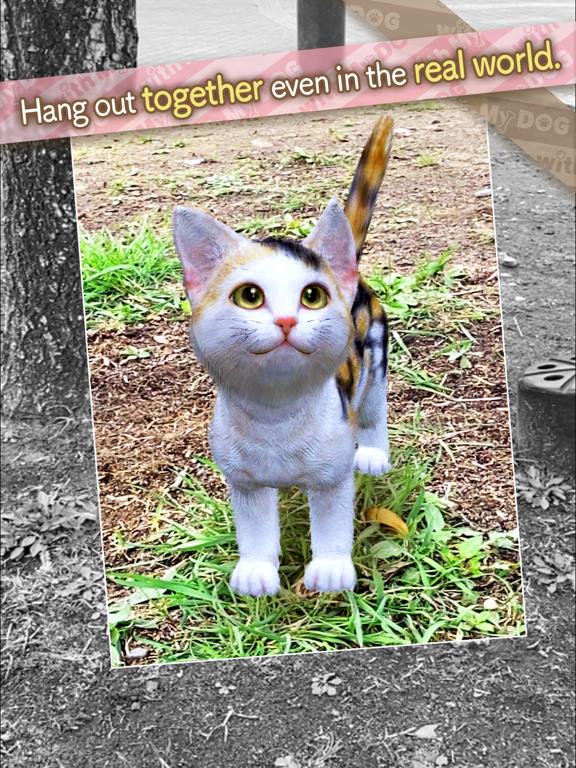 with My CAT screenshot 20