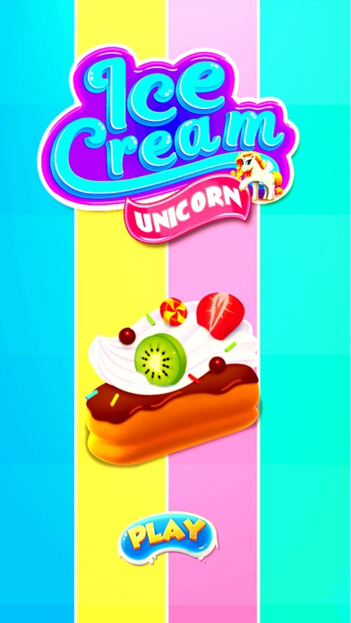 Cream Fever - Cooking Game screenshot 1
