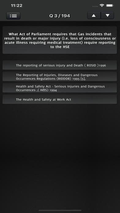 Core Domestic Gas Safety CCN1 screenshot 4