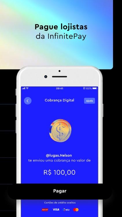 InfinitePay screenshot-3