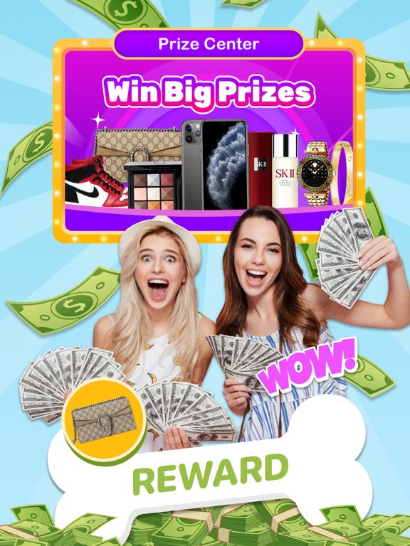 Puppy Town - Merge & Win screenshot 8
