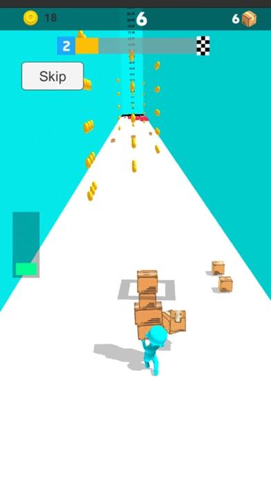 Box Stack Tower Balance screenshot 1