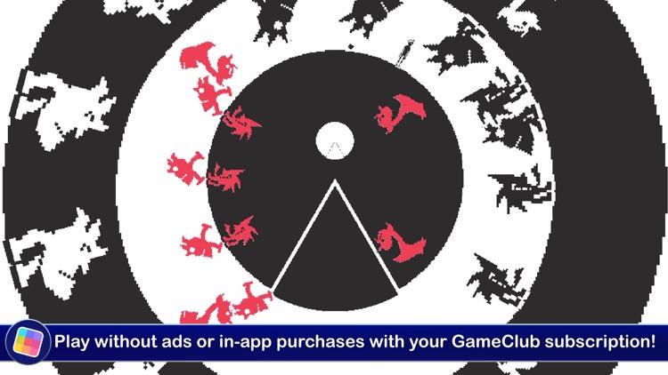 Circa Infinity - GameClub screenshot-4