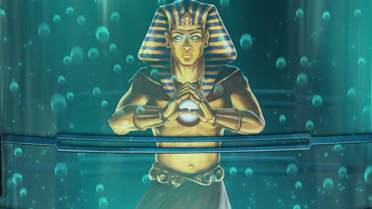 Ancient Aliens: The Game screenshot-4