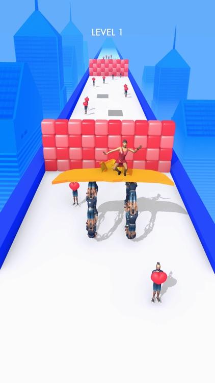 Roll Queen screenshot-5