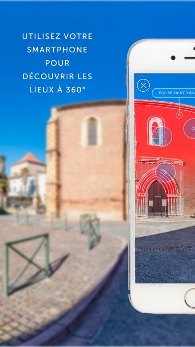 Archistoire Autres Garonnes screenshot 7