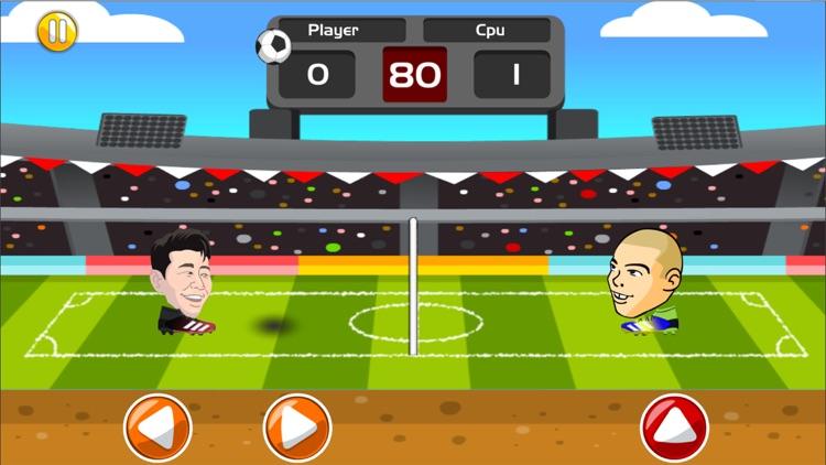 Head Football 20 screenshot-6