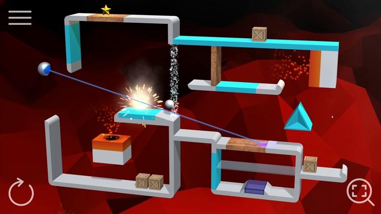 Laserbreak 3 Pro screenshot-3