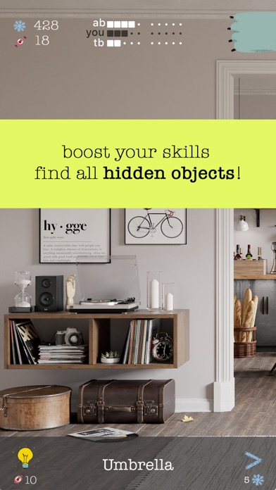 Hidden Objects Challenge free Resources hack