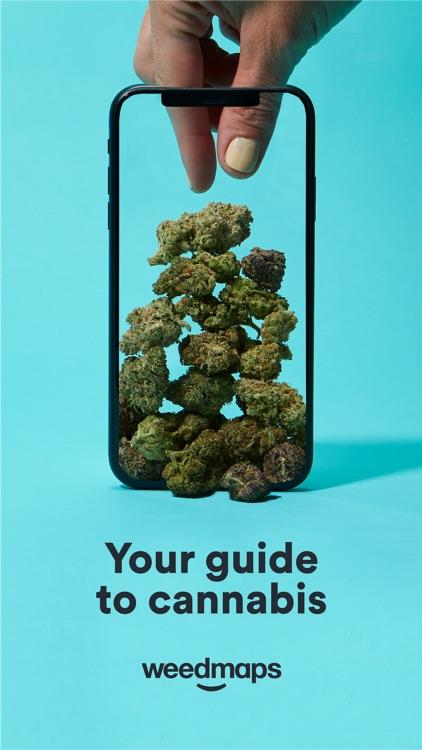 Weedmaps: Cannabis, Weed & CBD