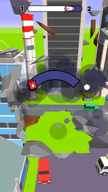 Blast City 3D screenshot-4