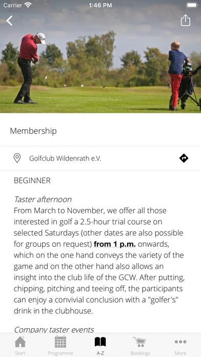 Golfclub Wildenrath 9
