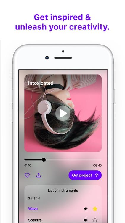 Beatwave - Music Made Easy screenshot-4