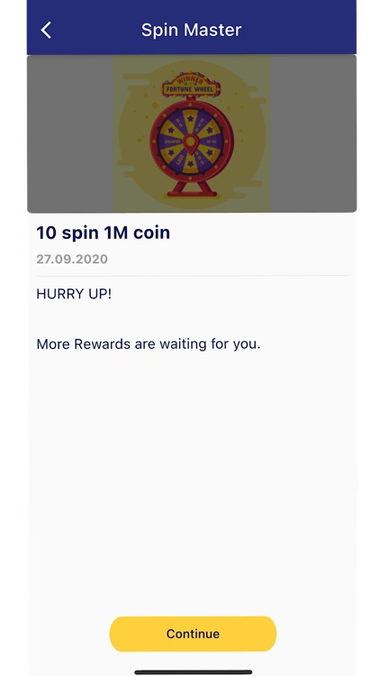 Spin Master For Coin Master