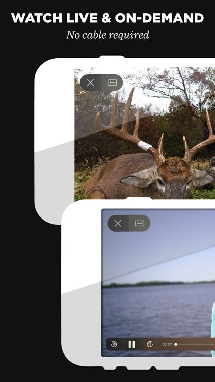 WAYPOINT TV: Fish,Hunt,Outdoor