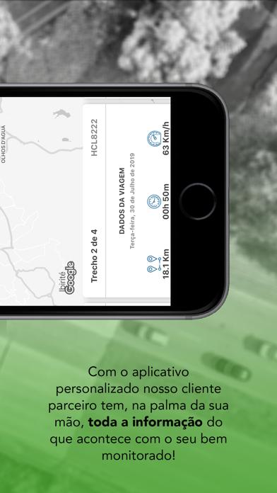 Tracker Connect Rastreamento screenshot 3