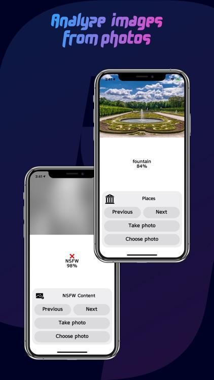 SALY - Visual AI screenshot-3