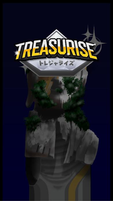 TREASURISEのおすすめ画像1