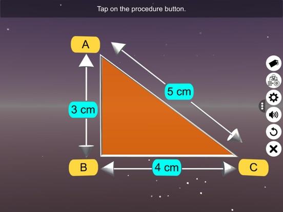 Pythagoras Theorem In 3D screenshot 10