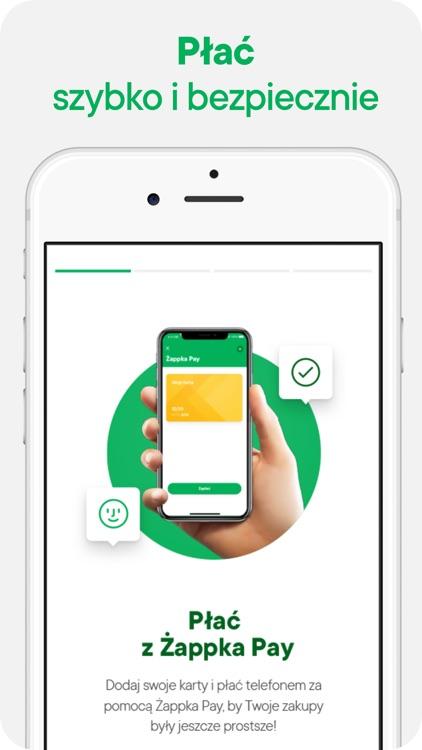 żappka - Żabka dla Klientów screenshot-5
