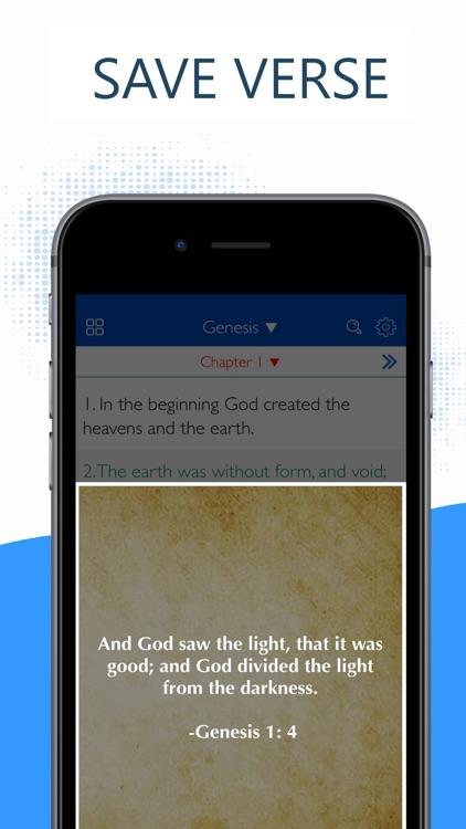 KJV Bible Pro (Red Letter)