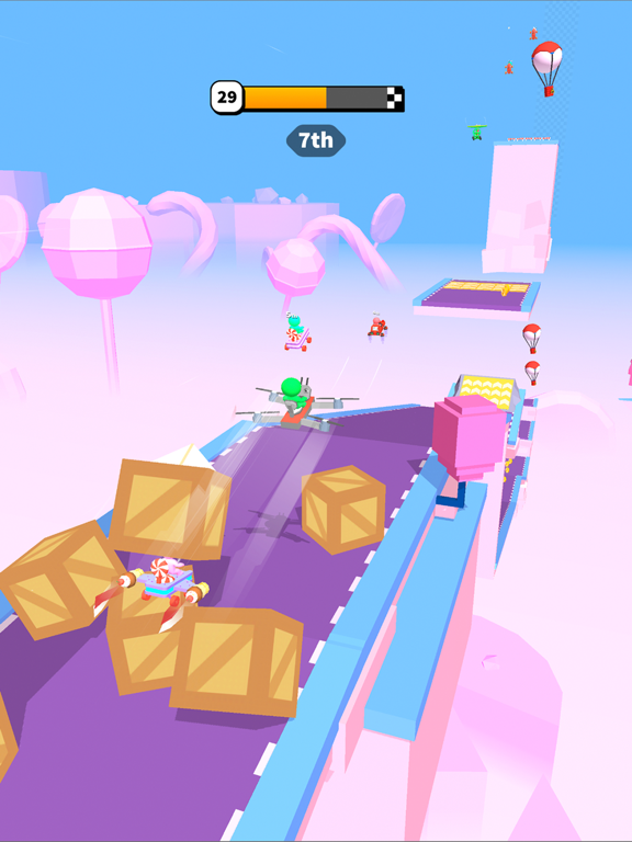 Road Glider screenshot 11