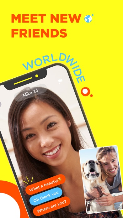 messages.download LITI Live - Video Chat software