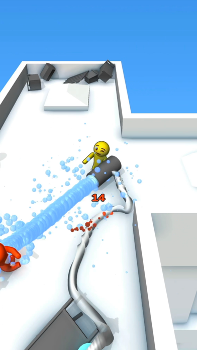 What The Fight screenshot 6
