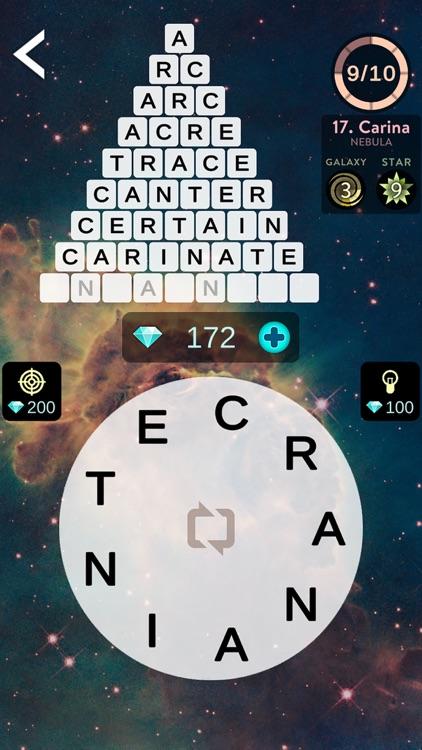 Word Pyramid Game screenshot-5
