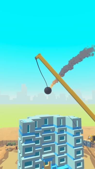 Demolish Master screenshot 3