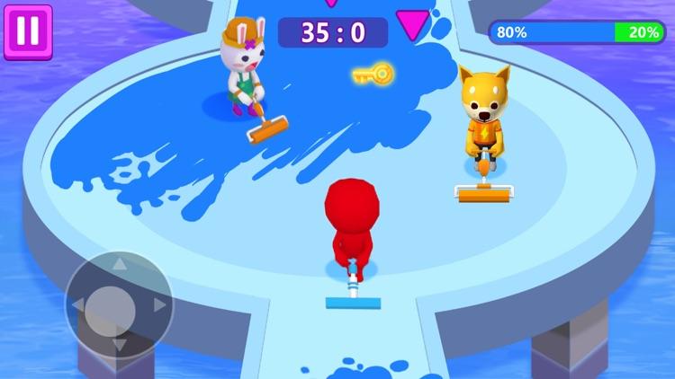 Color Splash Battle screenshot-4