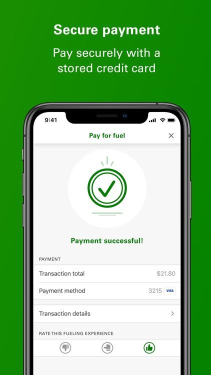 BPme: Gas Rewards & Payment screenshot-6