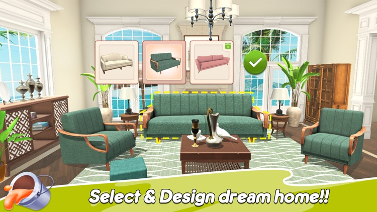 Home Paint: Design My Room