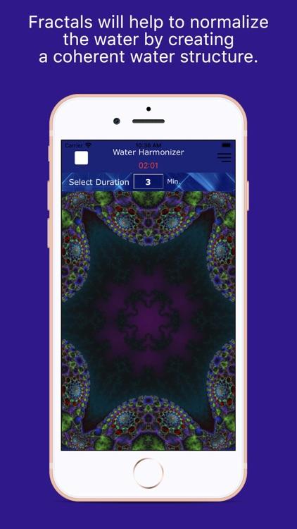 Water Harmonizer screenshot-4
