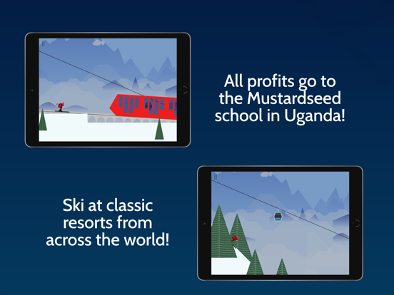 SkiCross screenshot 6