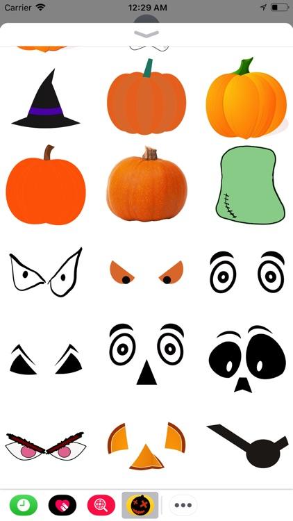 Ultimate Halloween Stickers screenshot-4