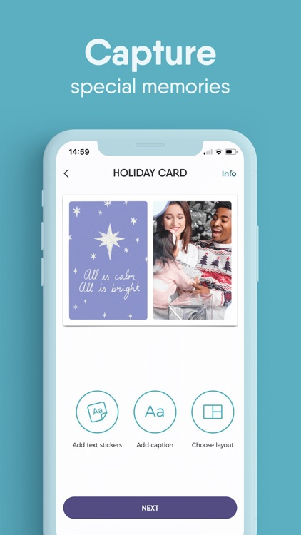 TouchNote: Photo Cards For All screenshot-7