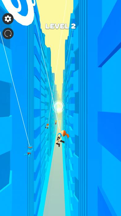Rope Race 3D screenshot 5