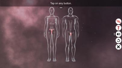 Human Reproductive System screenshot 1