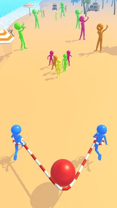 Rope Throw screenshot 3