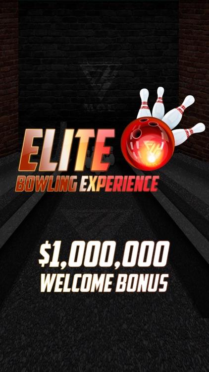 Elite Bowling Experience screenshot-0