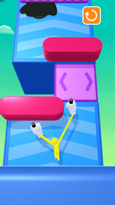 Handy Climber! screenshot 4