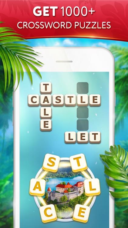 Magic Word - Puzzle Games screenshot-0