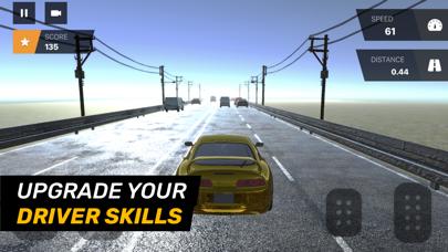 Highway Driving Racer Zoneのおすすめ画像4