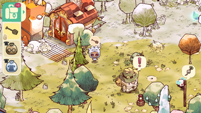 Cozy Grove screenshot 4