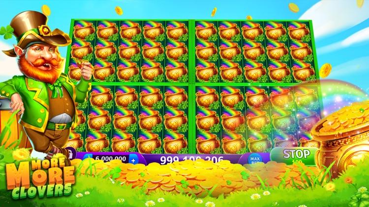 Cash O Mania - Casino Slots screenshot-5