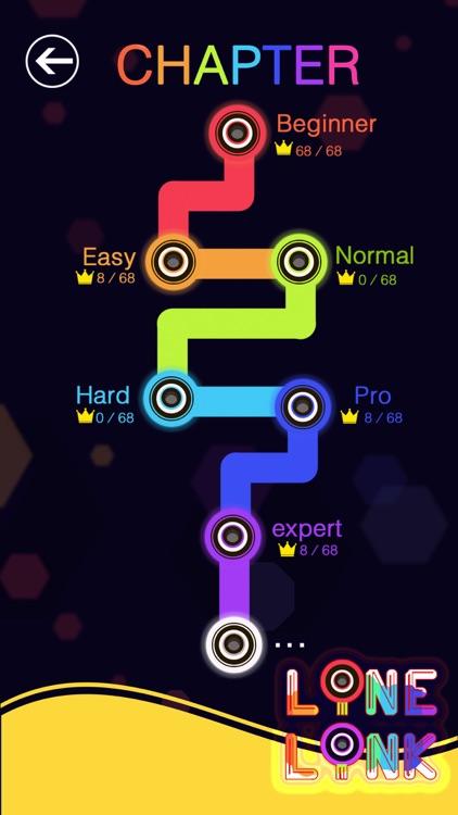 Line Link: Color Block Puzzle