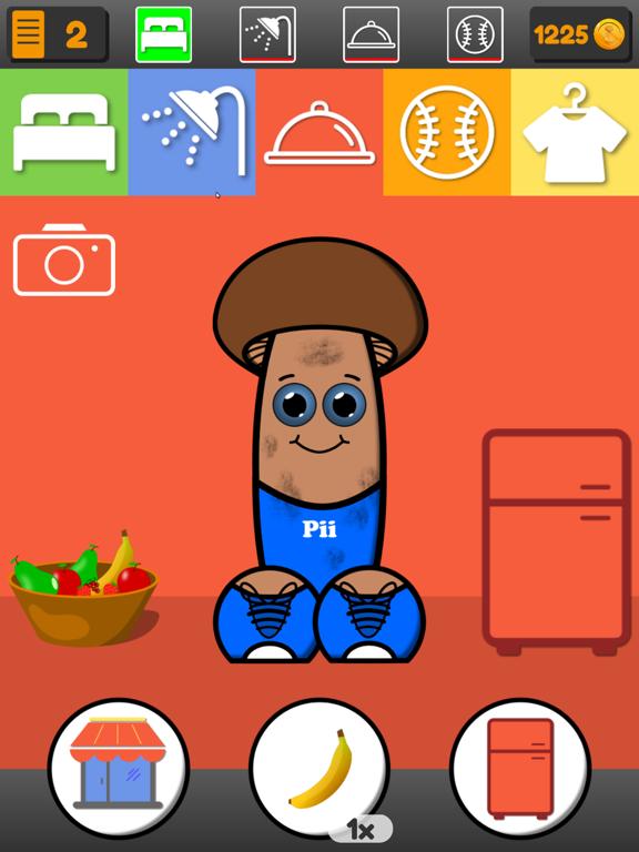 Pii screenshot 2