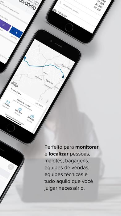 Monitracker Rastreamento screenshot 4